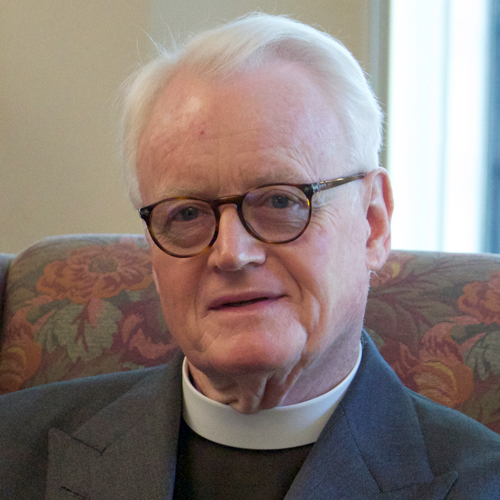 Rev. Bill Eakins