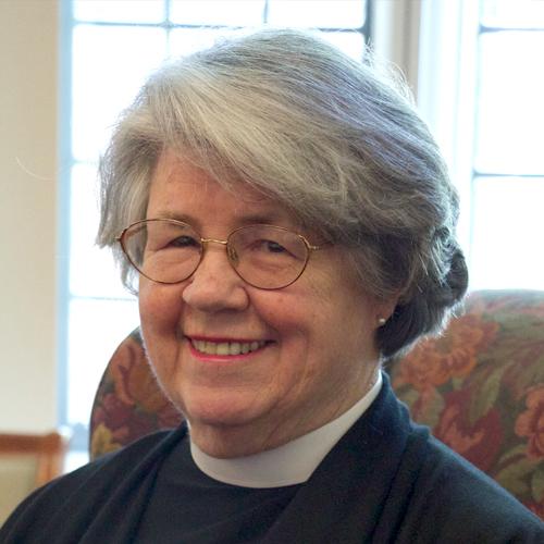 Rev. Hope Eakins