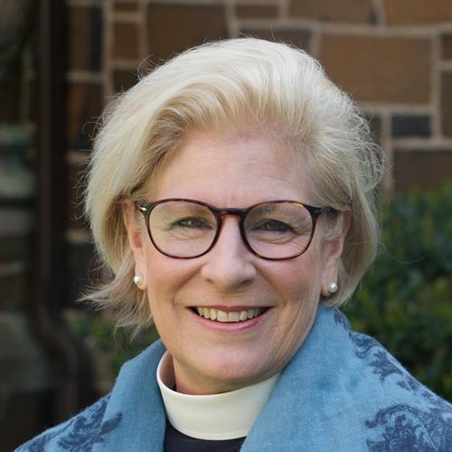 Rev. Susan Pinkerton